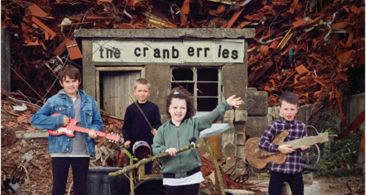 Рокс, the cranberries